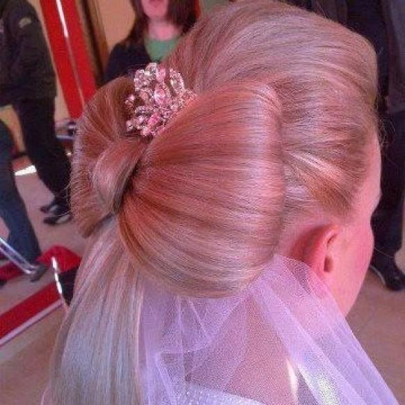 Wedding hairstyle ideas How to finger wave curl s hairstyles for prom wedding formal