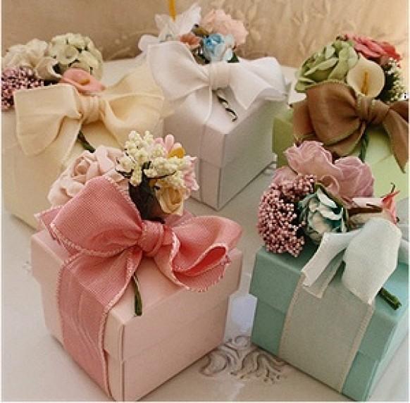 Wedding Gift Wrap Etiquette: Wedding Inspiration #1925452
