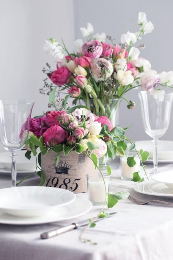 Wedding Centrepiece Ideas That Will Never Go
