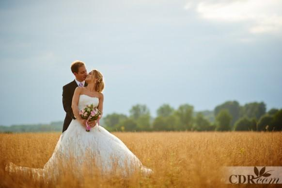 wedding photo - Wedding photographer France