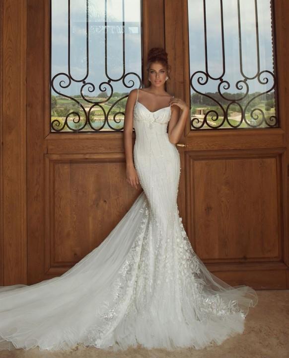 Galia Lahav Wedding Dresses 2014 Collection