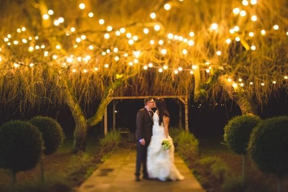 Wedding Lighting Ideas & Advice