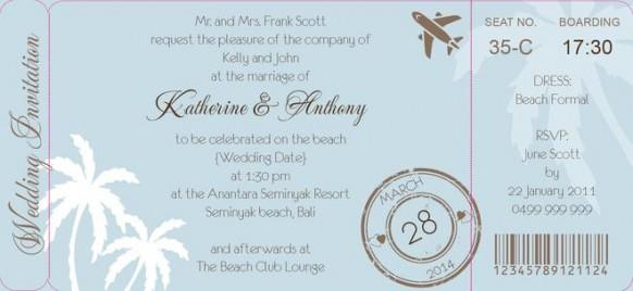 Bride And Groom Wedding Invitations as great invitations layout