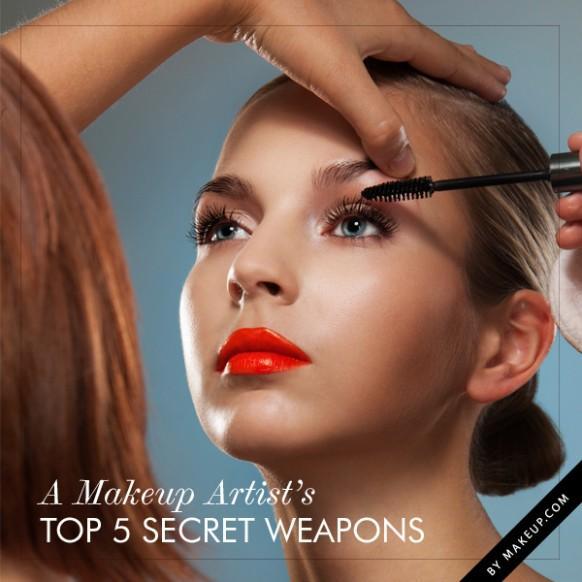 Makeup Artist top t