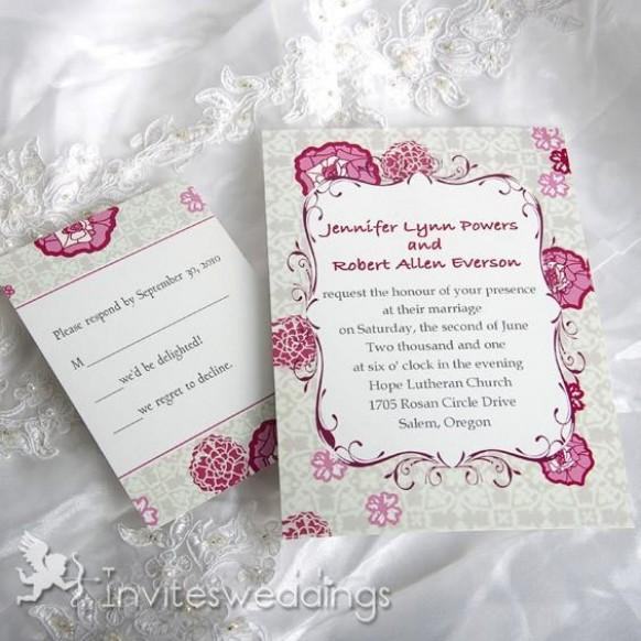 Cheap Wedding Invitations 1974212