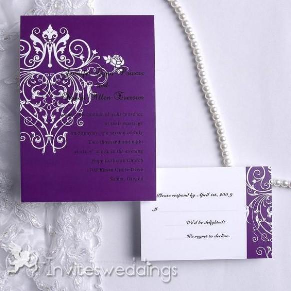 Cheap Wedding Invitations 1974218