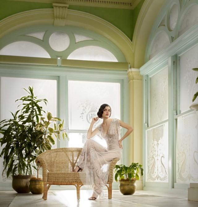 Gwendolynne Lumiere Et L Ombre Collection Weddbook