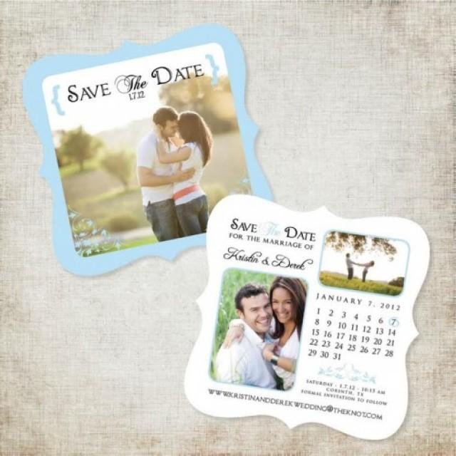 When to send out save the dates in Melbourne
