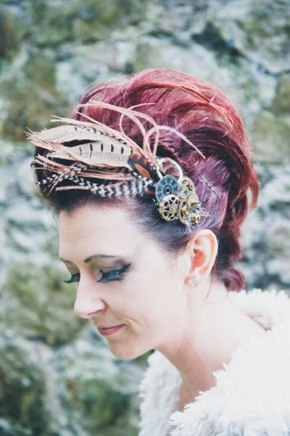 Hair Accessories For Weddings Ebay