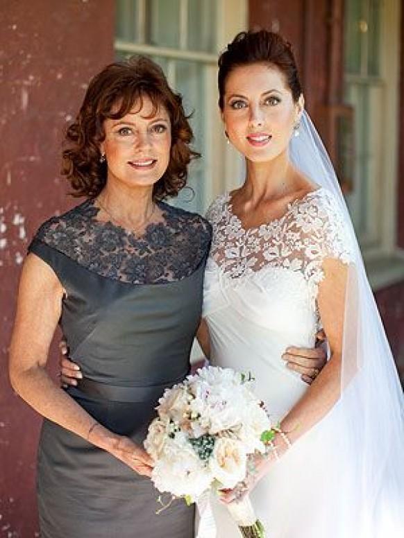 Платье для свадьбы сына