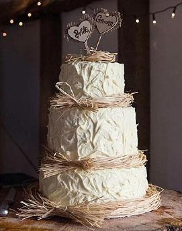 wedding photo - Wedding Cakes by Ever After Wedding Cakes