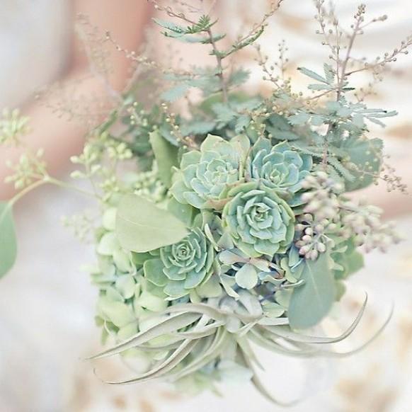 Seafoam Green Wedding Ideas: Seafoam Green Wedding #1988768