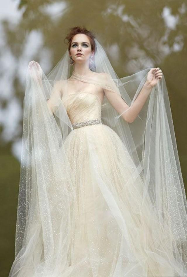 Wedding nail designs bridal style 2004287 weddbook for Winter style wedding dresses