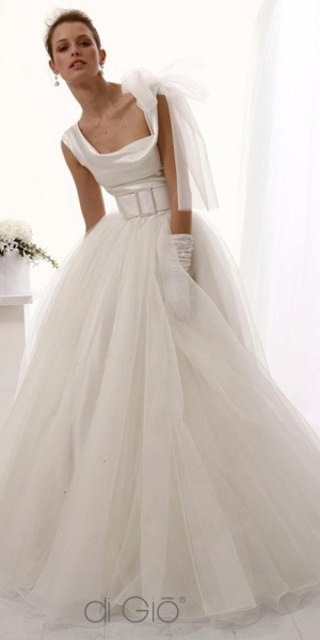 Dream wedding 2004681 weddbook for Le spose di gio wedding dress