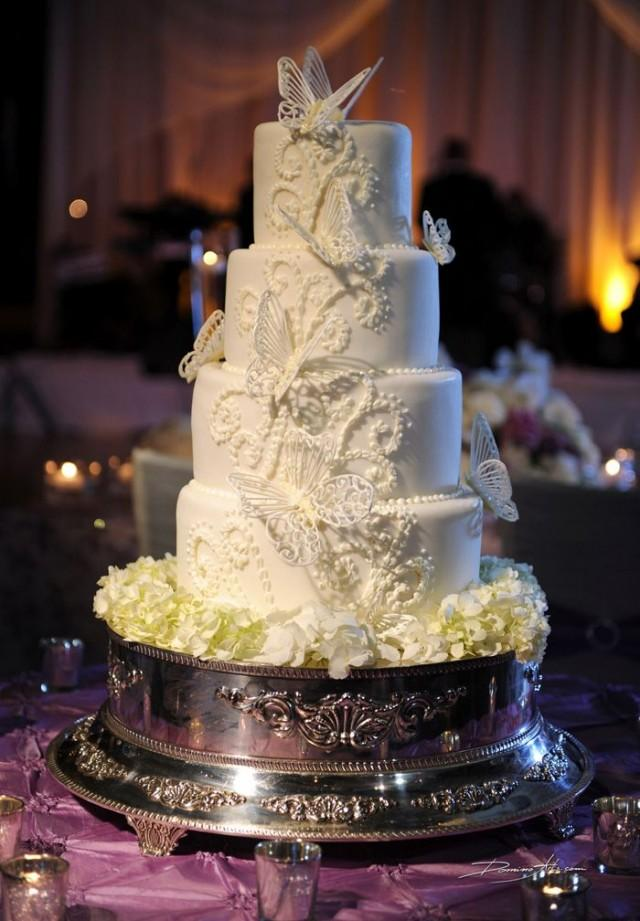 Art Cake Bakery Mexicali : Wedding Cakes - Cake Art #2005195 - Weddbook