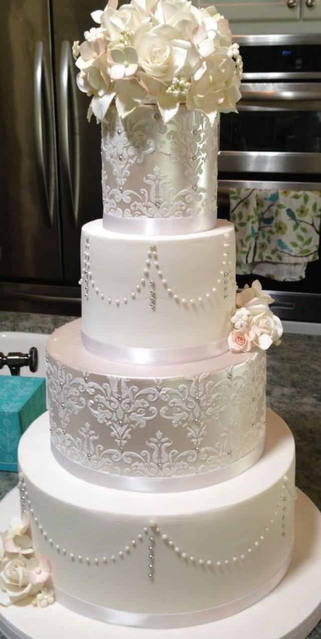 Wedding Cakes - Cake Art #2005463 - Weddbook