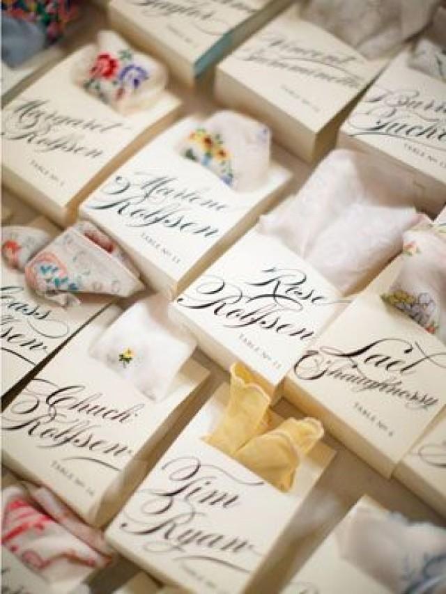 Cute Wedding Ideas 2007462