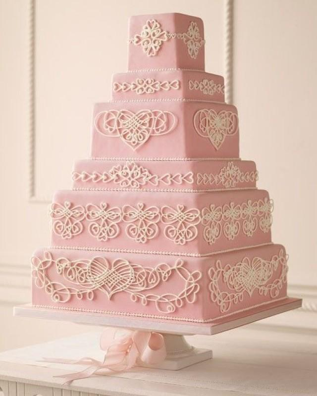 Gâteau - Wedding Cakes #2009351 - Weddbook