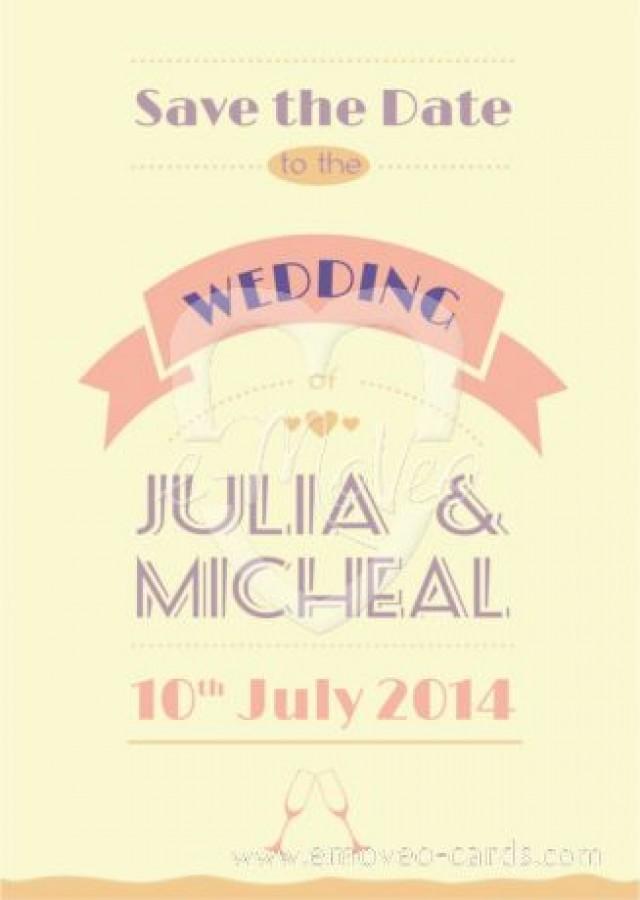 Partecipazioni Matrimonio Julia.E Moveo Cards Weddbook