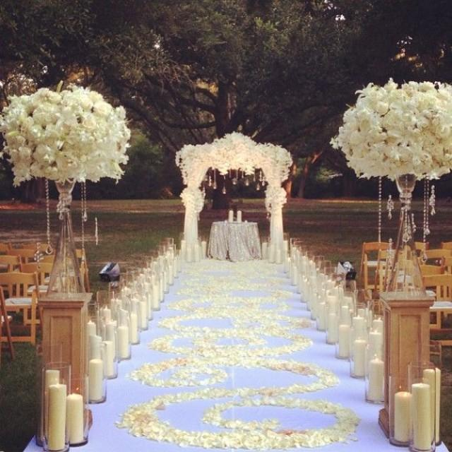 Wedding Decor Ceremony #2011915