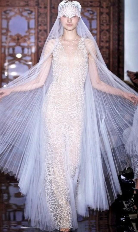 Dress say yes to this dress 2016159 weddbook for Trisha yearwood wedding dress