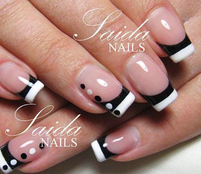 Nails #2022659