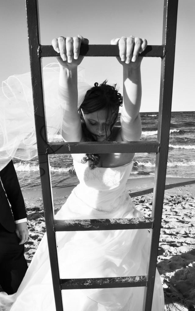 wedding photo - Friends wedding