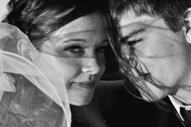 wedding photo - Freinds wedding