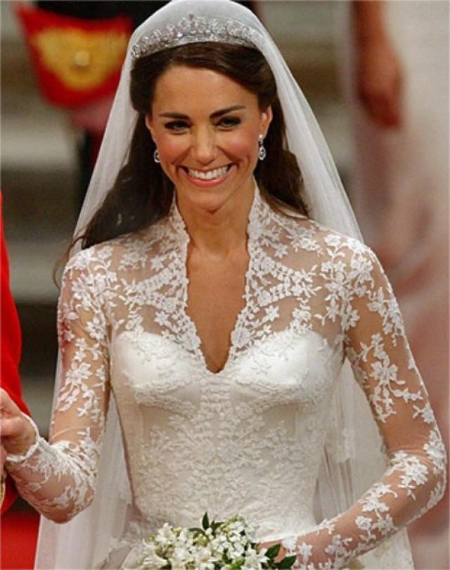 свадебные прически princesa diana