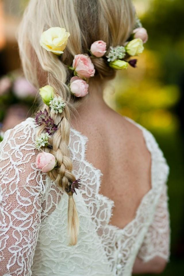 Bohemian Wedding - BoHo Chic #2030758 - Weddbook