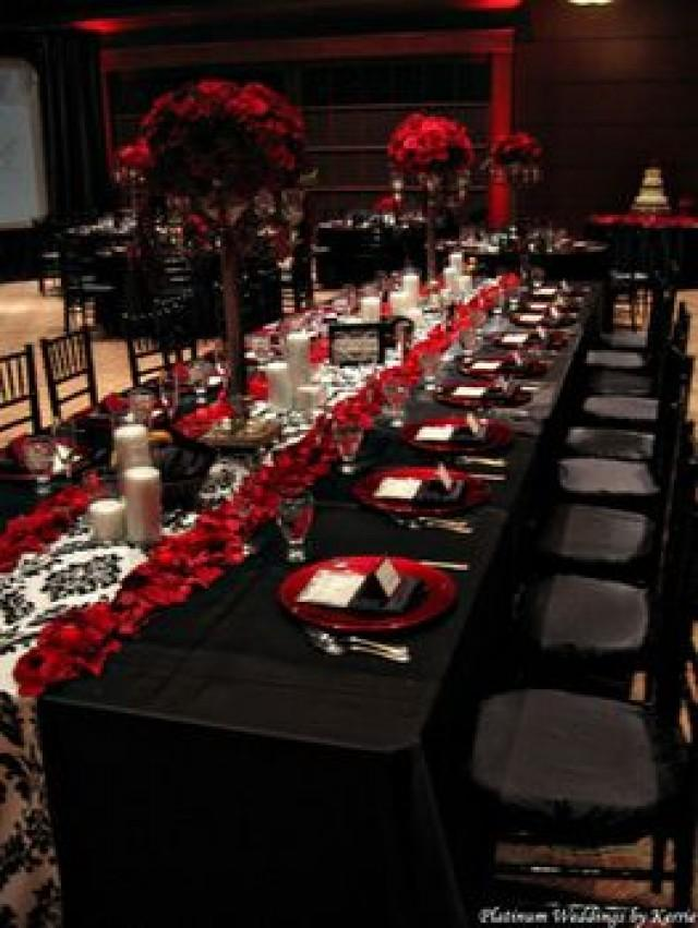Gothic Wedding Weddings 2031035 Weddbook
