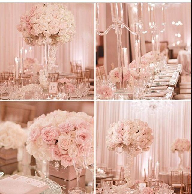Blush Wedding - Pink Wed. #2034650