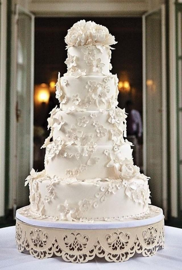 Cake Designs For Wedding : Cake - Wedding #2036102 - Weddbook
