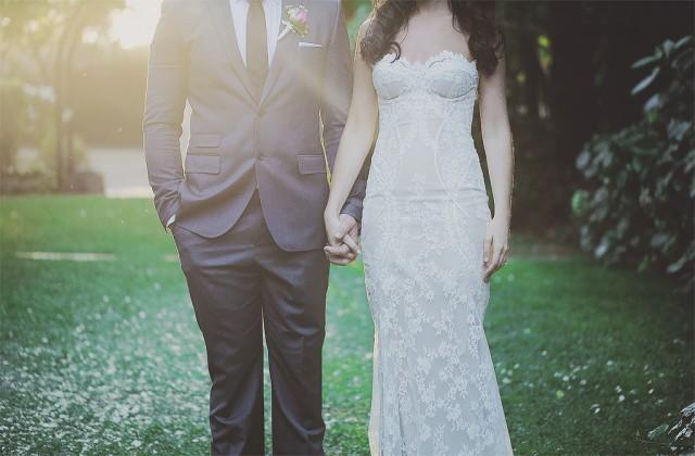 Kade greenland wedding