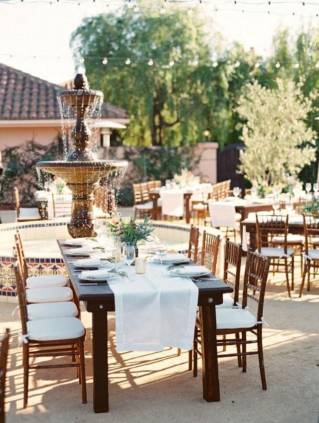 Garden Wedding  Vintage Garden Wedding #2040167  Weddbook