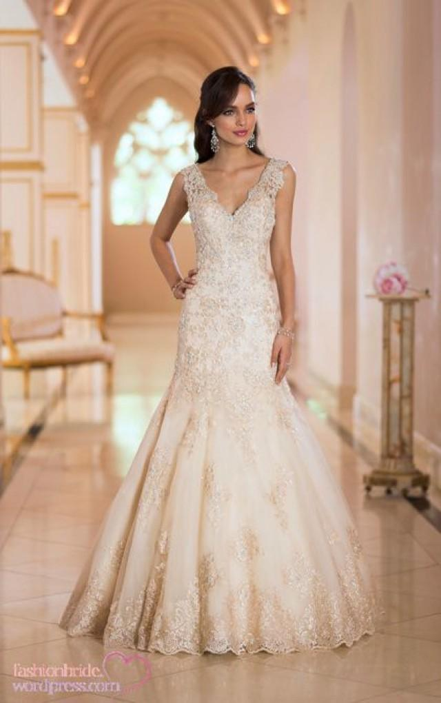Dress - Wedding DRESSES 2014 #2040277 - Weddbook