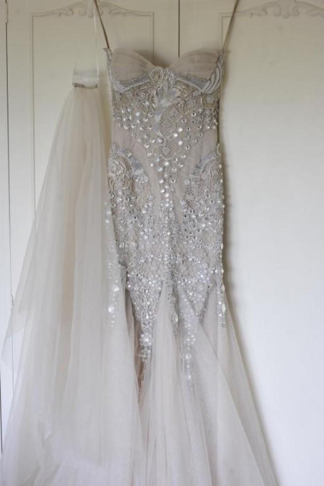 Dress j 39 aton couture 2041330 weddbook for J aton wedding dress