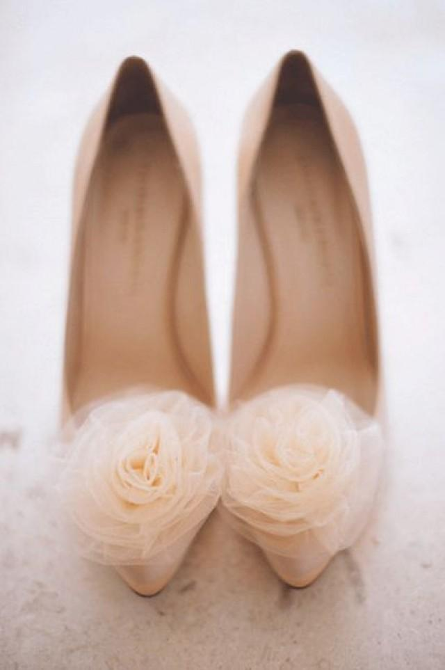 Blush Pink Weding Shoes 016 - Blush Pink Weding Shoes