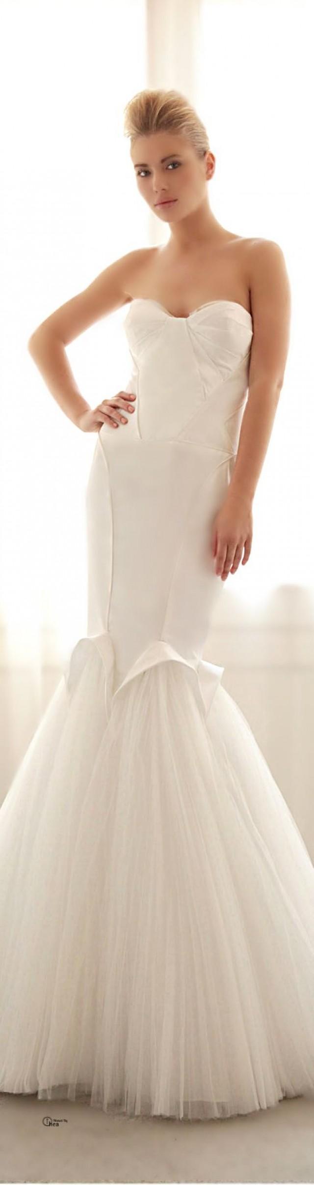 Turmec » non strapless wedding dresses pinterest