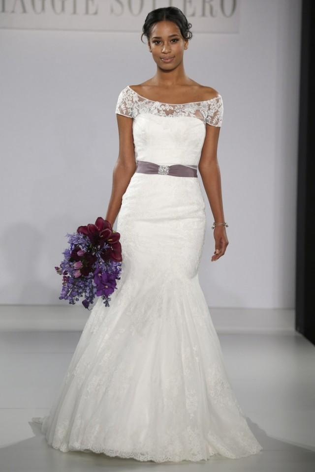 Best designer wedding dresses vera wang more for Designer wedding dresses uk