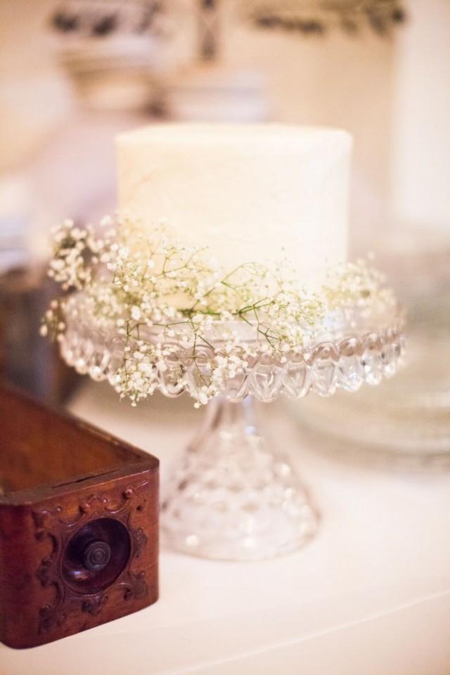 Swedish Wedding Cake Tradition