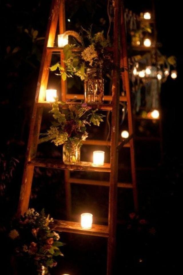 Lighting Ideas For Outdoor Wedding : Outdoor Wedding  Outdoor Wedding Ideas DIY #2046720  Weddbook
