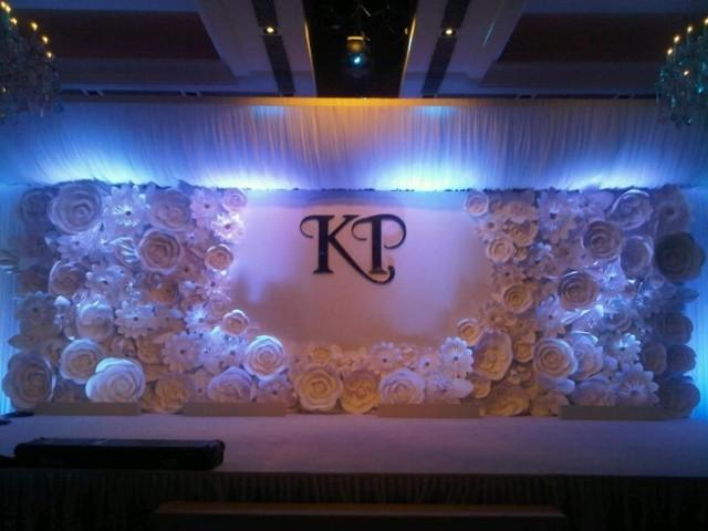Backdrops wedding backdrops 2046785 weddbook for Where can i find wedding decorations