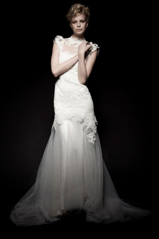 A Guide To Wedding Dress Styles And Silhouettes 2046923