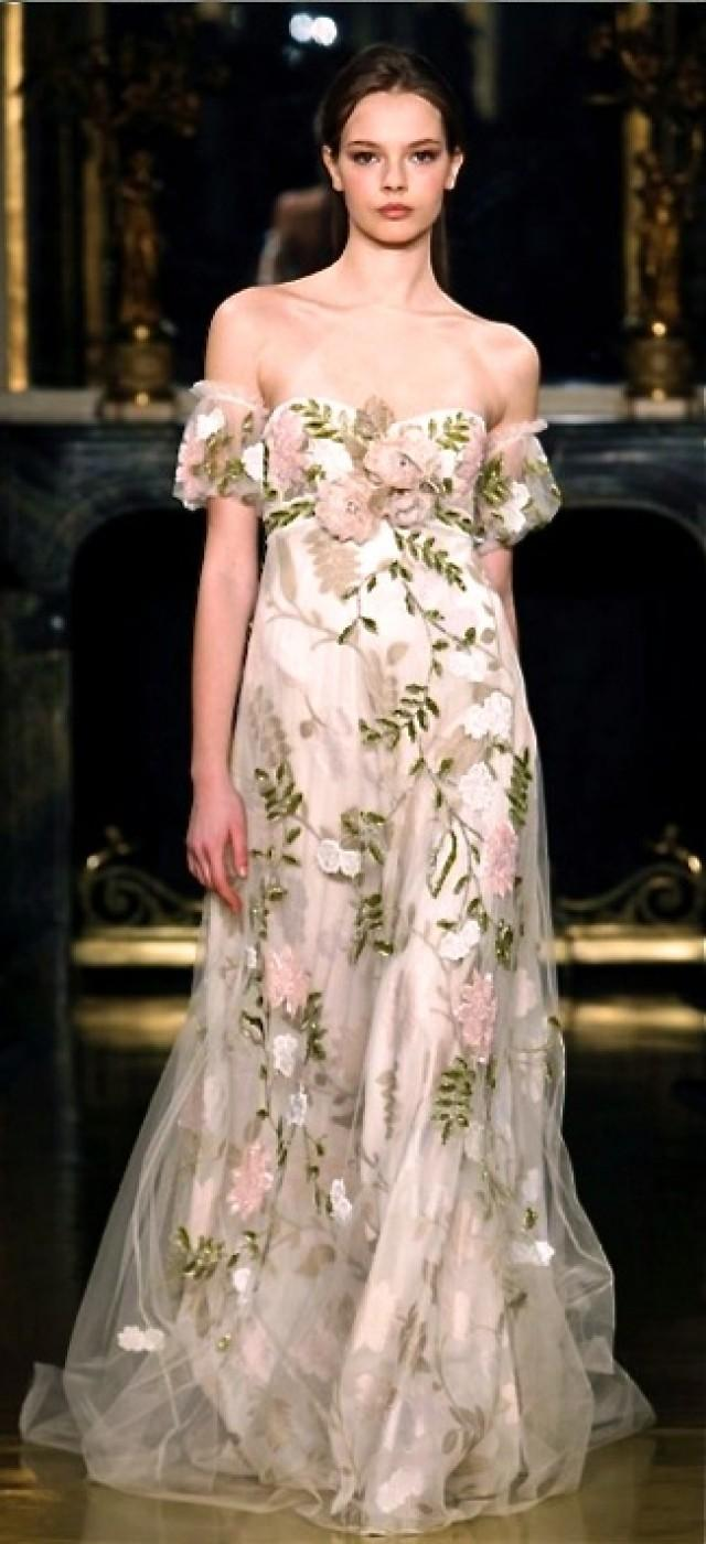 Dress claire pettibone wedding dresses 2047226 weddbook for Wedding dress claire pettibone