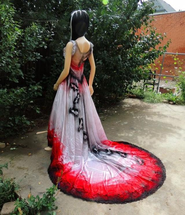 How Do Christmas Gown Ideas With Holed