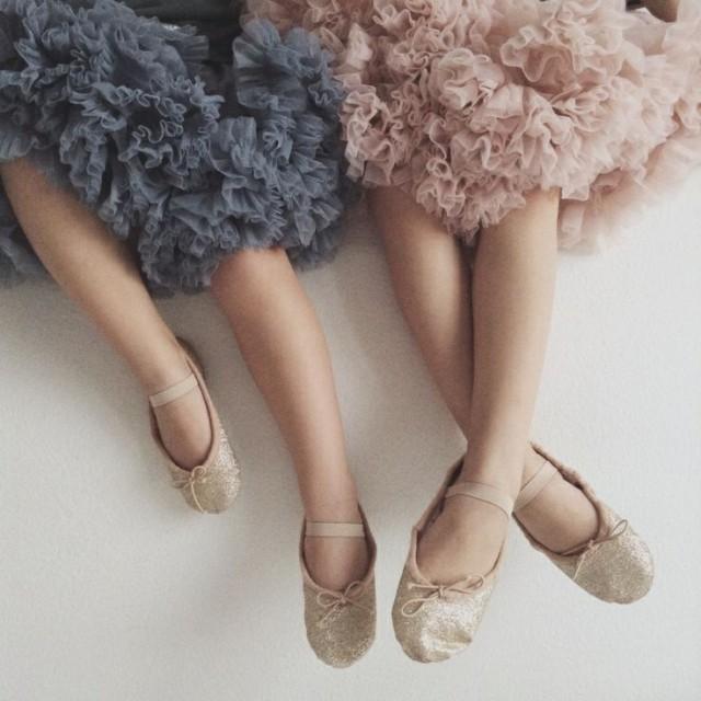 ballet shoes by bloch kaszka z mlekiem 2049318 weddbook