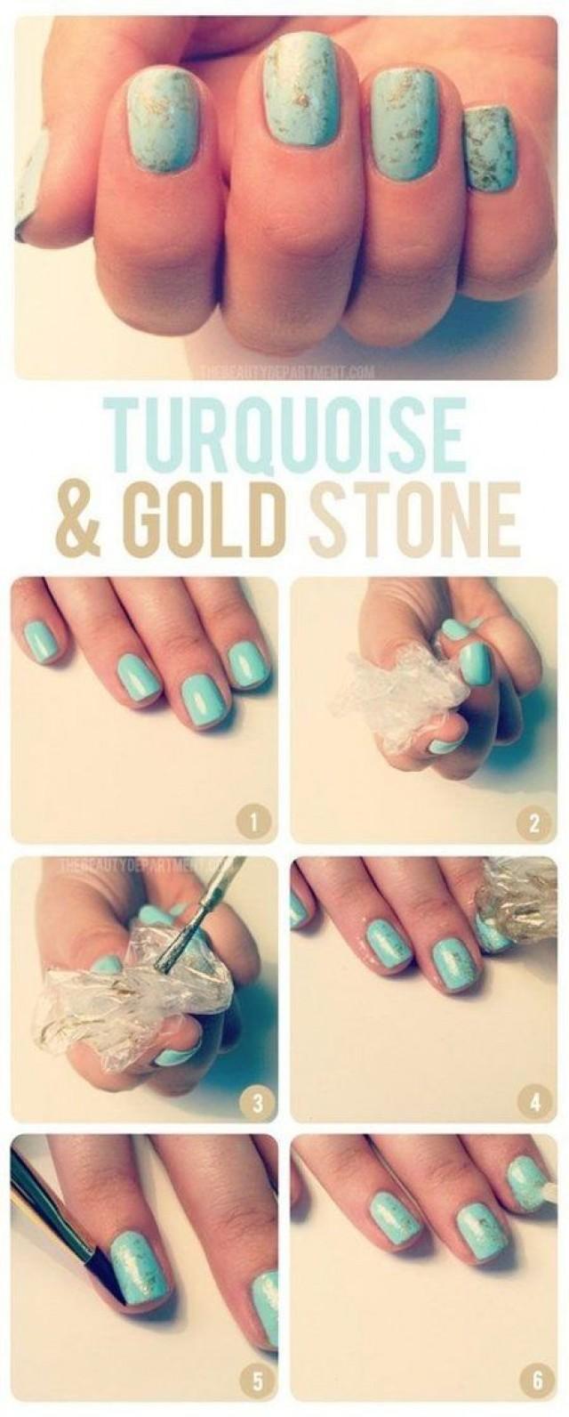 Идеи для дизайна ногтей новые своими руками