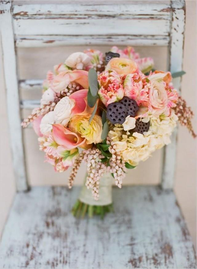 Wedding Flowers With Hydrangea : Wedding bouquet hydrangea