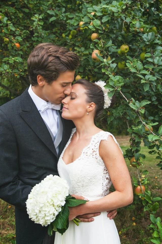 Wedding Cake Crecy La Chapelle